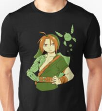 Legend of Elric Unisex T-Shirt