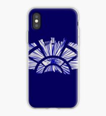 Jump to Hyperspace iPhone Case