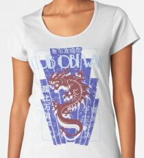 Club Obi-Wan Women's Premium T-Shirt