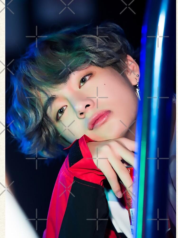 Kim Taehyung by baekgie29