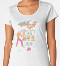 Fight Club Women's Premium T-Shirt
