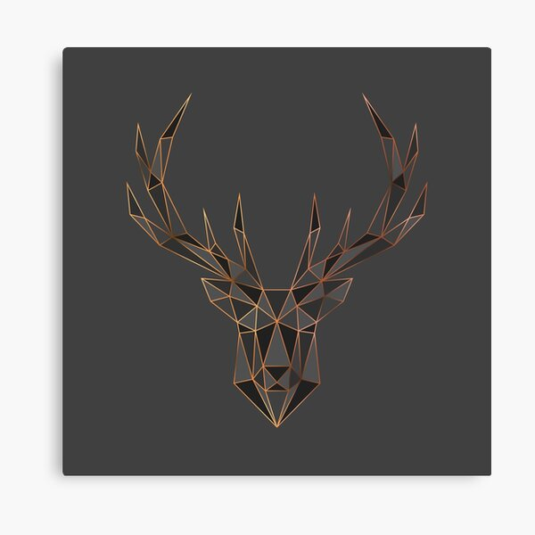 Stagger Canvas Print