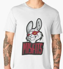 Misfits | 2017 World Championship | League of Legends Men's Premium T-Shirt