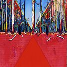 """Dual Universe Landscape"" 2007 by peterbiram"