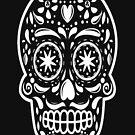 The Sugar Skull by Julianco