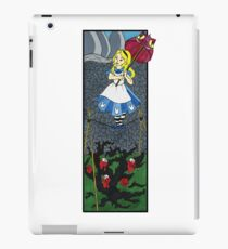 Alice in the Haunted Mansion iPad Case/Skin