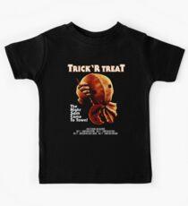 Süßes Halloween-Mashup-T-Shirt Kinder T-Shirt