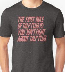 A happier Tyler Durden T-Shirt