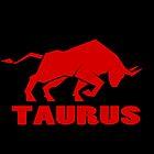 Taurus the bull by Yoshi2000man