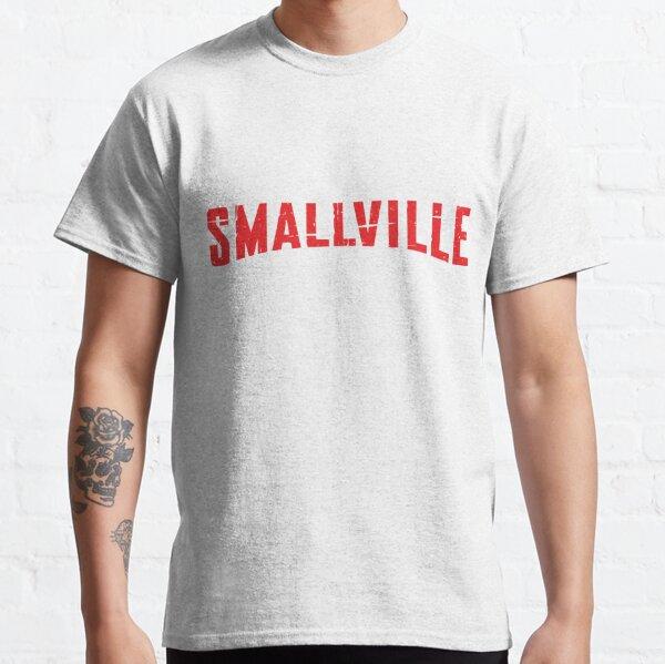 Smallville T-shirt classique