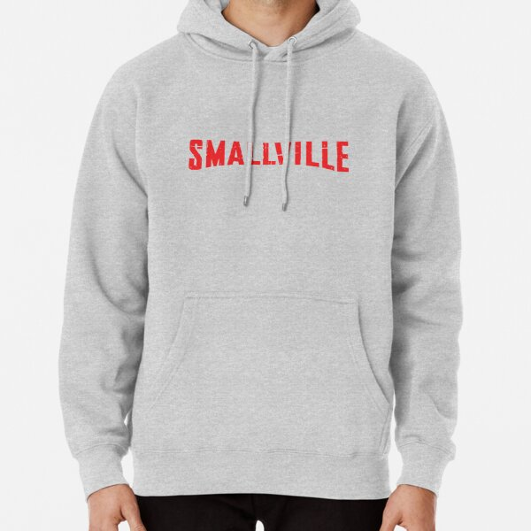 Smallville Pullover Hoodie
