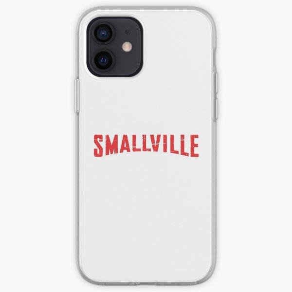 Smallville Funda blanda para iPhone