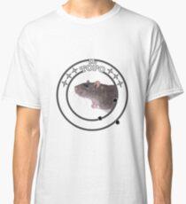 IL TOPO - Public Enemy #1 Classic T-Shirt