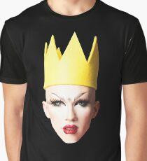 SASHA Graphic T-Shirt
