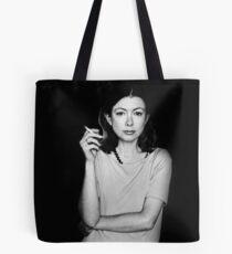 Joan Didion Tote Bag
