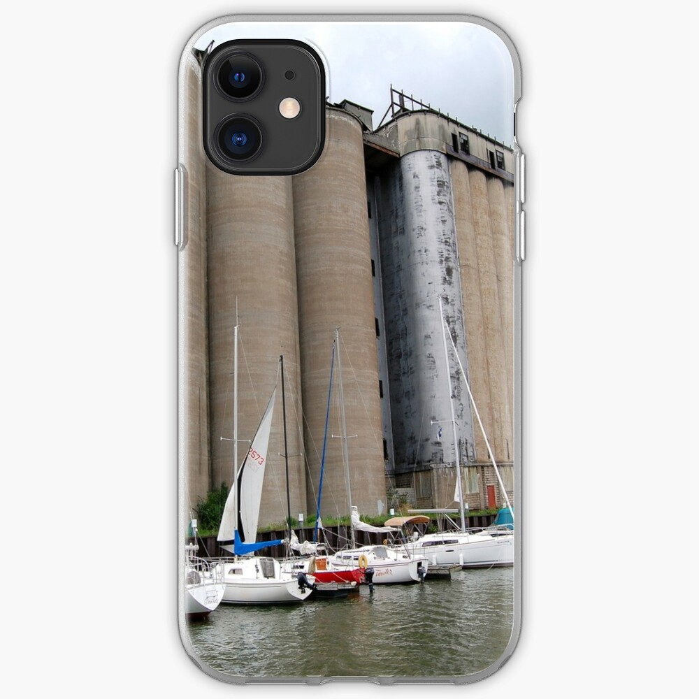 Buffalo Grain for Sail iPhone Case & Cover