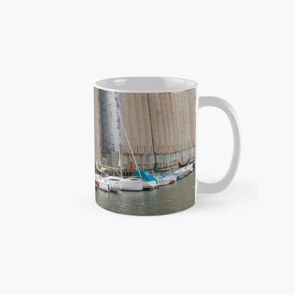 Buffalo Grain for Sail Classic Mug