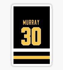 Matt Murray #30  Sticker