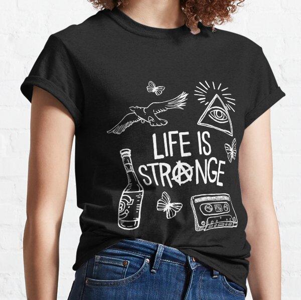 Kit Chloé 2 T-shirt classique