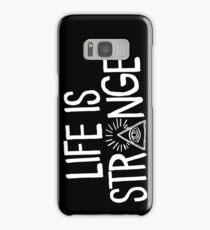 Chloe kit 4 Samsung Galaxy Case/Skin