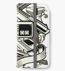Video Games iPhone Wallet/Case/Skin