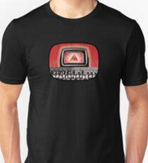 DEMOCRO-VISION Unisex T-Shirt