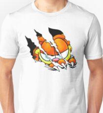 Garfield Claws Unisex T-Shirt