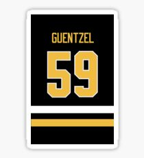 Jake Guentzel #59  Sticker