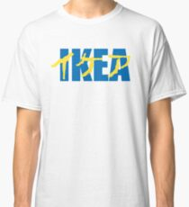 IKEA (AKIRA) Classic T-Shirt