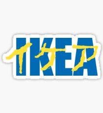 IKEA (AKIRA) Sticker