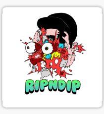 Getter Rip'n'Dip Sticker