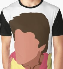 Never Gonna Dance Again Graphic T-Shirt