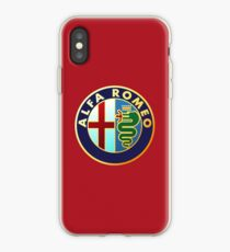 size 40 071ce b073b Alfa Romeo iPhone cases & covers for XS/XS Max, XR, X, 8/8 Plus, 7/7 ...