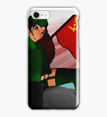 Victory Is Ours iPhone Case/Skin