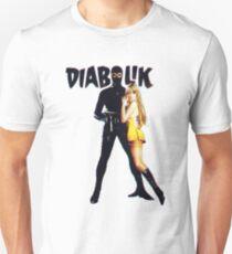 Danger Diabolik T-Shirt