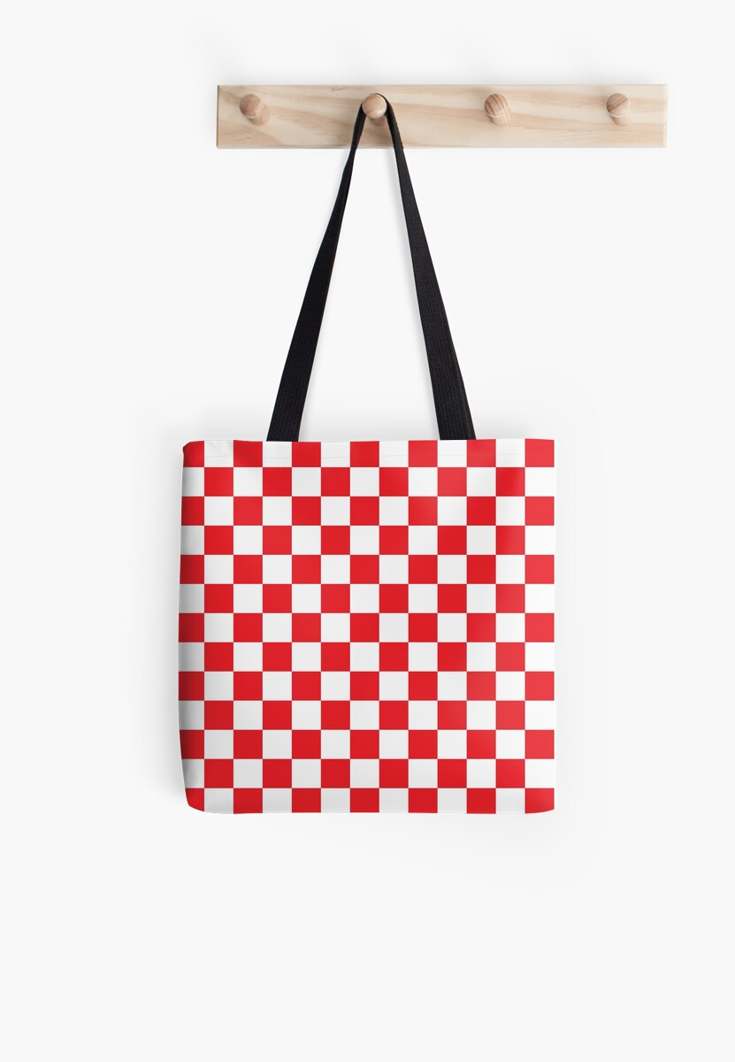 5bd3392d135a Red Checkered Pattern
