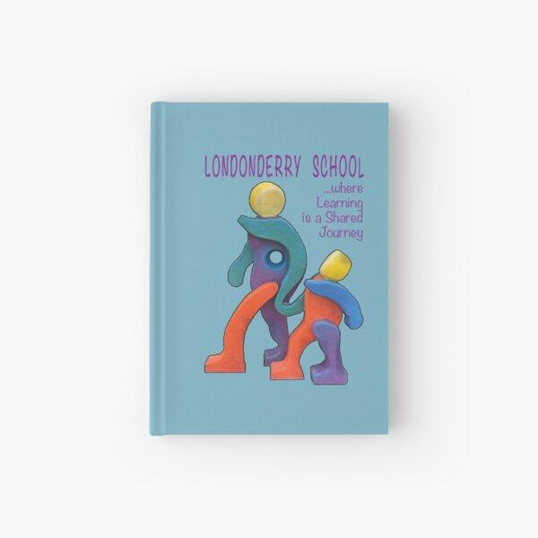 Joyful Spirit - Londonderry Merch Hardcover Journal
