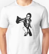 Dirty Harry Unisex T-Shirt