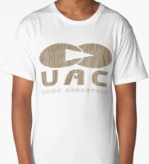 UAC Logo (original) Long T-Shirt
