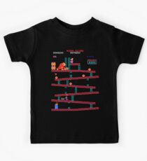 Arkade Kong Kinder T-Shirt