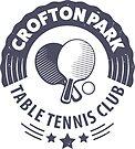 Table Tennis Logo by drawgood