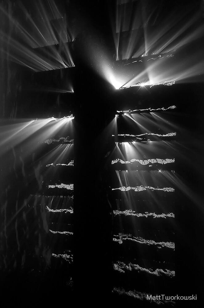 Religious Experience Edit by MattTworkowski