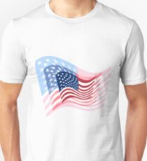 This is a Symbol of United States of America. T-Shirt