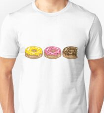Donuts!! 2 Unisex T-Shirt