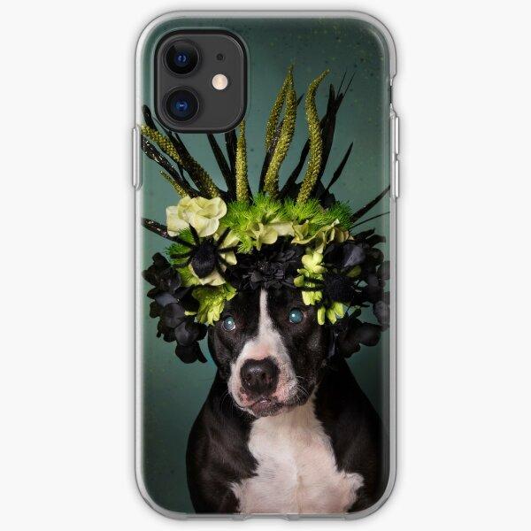 Flower Power, Darla iPhone Flexible Hülle