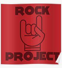Trippie Red - Rock Projekt Poster Poster