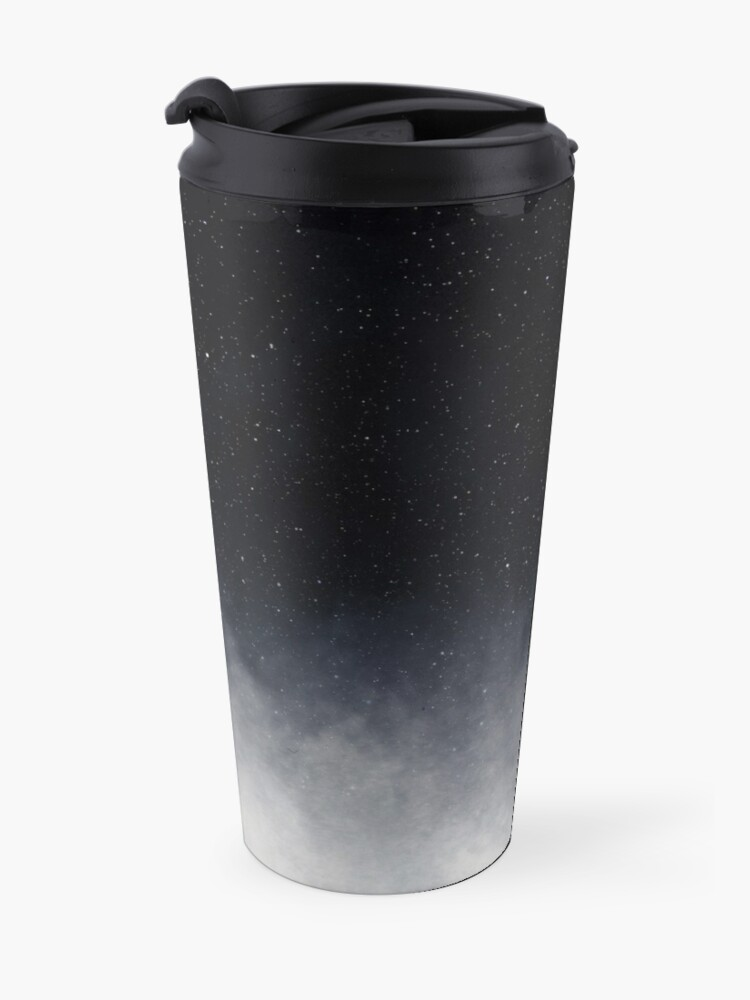 Alternate view of After we die Travel Mug