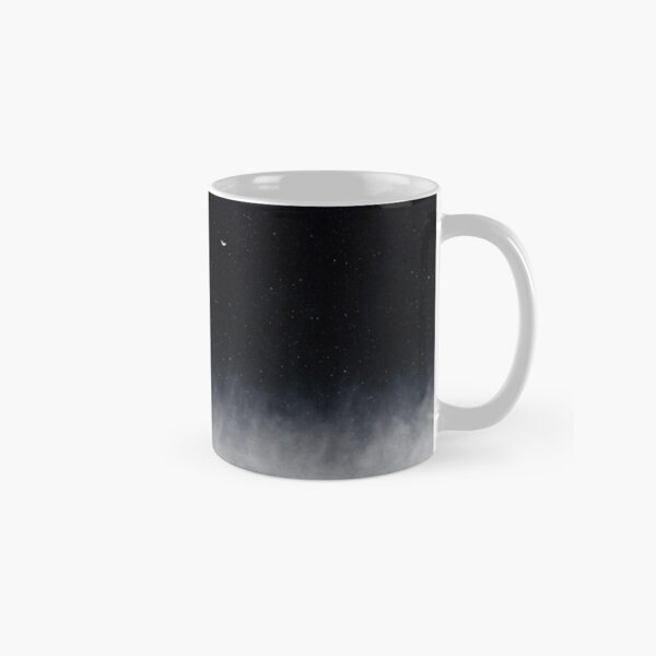 After we die Classic Mug