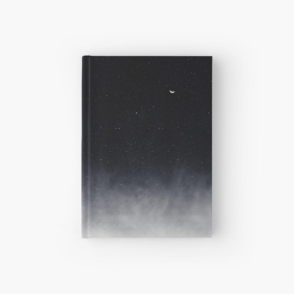 After we die Hardcover Journal