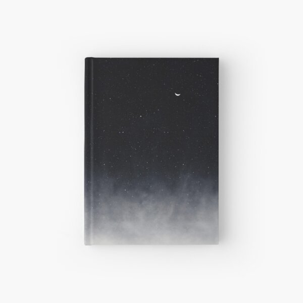 After we die Hardcover Journal
